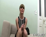 Sensational Doggystyle Pleasuring - scene 2