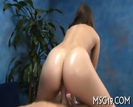 Frisky Gal Gets Facial Cum Load - scene 9