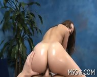 Frisky Gal Gets Facial Cum Load - scene 10