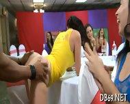 Intense Cock Sucking Party - scene 11