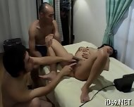 Spicy Hot Schlong Pleasuring - scene 3