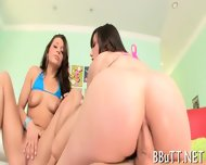 Babes Get Banged So Well - scene 7