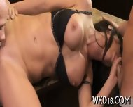 Guy Licks & Bangs Snatch - scene 2