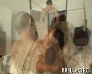 Pleasuring Solo Stud - scene 10