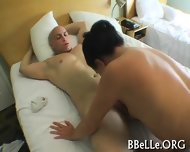 Racy And Wild Orgy - scene 9