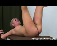 Blond Teen Shall Be Punished - scene 2