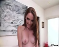 Hot Gf Backs Into Her Boyfriends Cock And Gets Doggy Style Fucking - scene 4