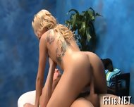 Exciting Threesome Delight - scene 10