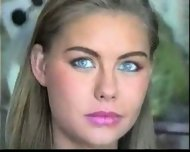 Miss Russia 2006 Scandal Video Full Version - scene 9