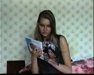 Miss Russia 2006 Scandal Video Full Version - scene 2