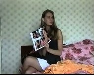 Miss Russia 2006 Scandal Video Full Version - scene 3