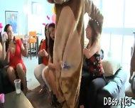 Raunchy Striptease Party - scene 9