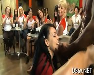 Sensual And Wild Stripper Party - scene 3