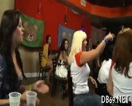 Sensual And Wild Stripper Party - scene 6