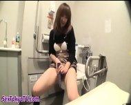 Japanese Public Stuffing - scene 9