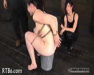 Beauty Loves Brutal Pleasuring - scene 6