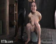Beauty Loves Brutal Pleasuring - scene 7