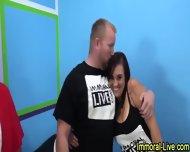 Threesome Pornstar Fuck - scene 3