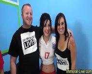 Threesome Pornstar Fuck - scene 4