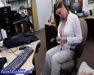 Tugging Amateur Flashes - scene 10