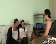 The Ravishing Of A Virgin Babe - scene 2