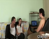 The Ravishing Of A Virgin Babe - scene 3