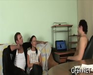 The Ravishing Of A Virgin Babe - scene 4