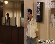 Man Bangs His Girlfriend - scene 6
