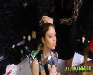Mad Girls Having A Fc Bathtime - scene 9
