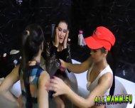 Mad Girls Having A Fc Bathtime - scene 5