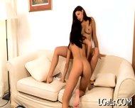 Sweet Teen Pussy Licked - scene 7