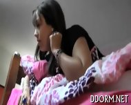Wild And Salacious Dorm Fun - scene 5