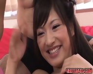 Japanese Aoi Loved Being Fingered Or Being Played With A Sex Toy - scene 2