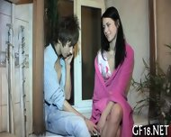 Mind-blowing Cuckold Sex - scene 4