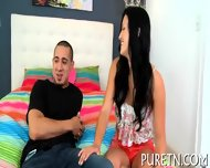 Sizzling Hot Pecker Riding - scene 4