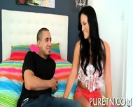 Sizzling Hot Pecker Riding - scene 5