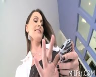 Wild And Lusty Cowgirl Riding - scene 5