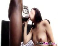 Petite Slut Threesome - scene 2