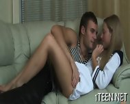 Stud Plows Hot Darling Wildly - scene 1