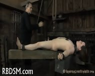 Extreme Torture Excites Chick - scene 8