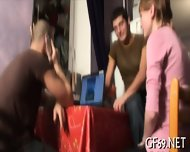 Babe Is Surrending Her Virginity - scene 1
