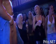 Steamy Hot Orgy Party - scene 4