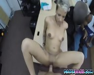 The Pawnman Was Able To Bang The Gf Of His Customer - scene 10