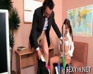 Sexy Lesson In Wild Seduction - scene 4
