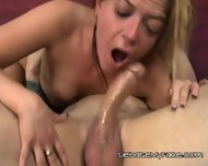 Lusty Babe Lily Devours Cock And Gets Fucked - scene 4