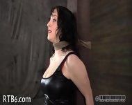 Babe Is Suffering Pain Pleasures - scene 10