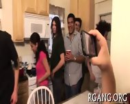 Girl Satisfied By Her Guy - scene 4