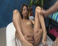 Flaring Up Beautys Wild Needs - scene 10