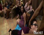 Enjoying Strippers Luscious Rod - scene 2
