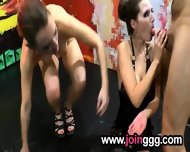 Real European Sperm Party - scene 12